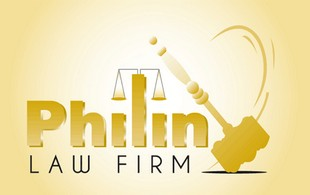philin Law Firm Logo