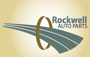 Rockwell Automobile Logo