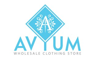 avyum clothing store Logo
