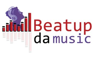 beatup da music logo