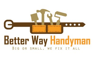better way handyman logo