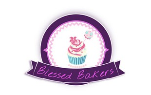 blessed bakers logo