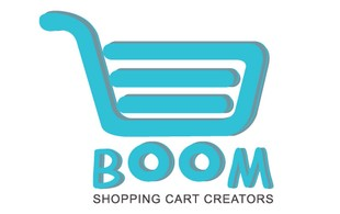 boom shoping logo