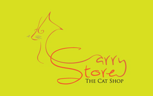 carry store pet Logo