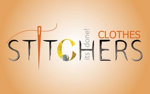 stitchers clothes Logo