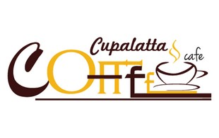 coffee cupalatta Logo