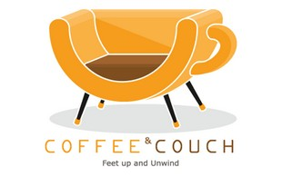 coffee couch Logo