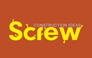 screw Construction logo