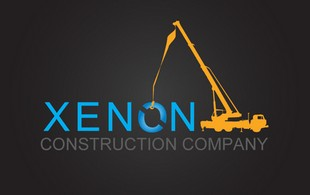 Xenon Construction logo
