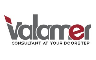 Valamer consultant at your Logo