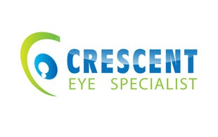 crescent eye logo