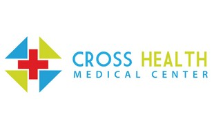 cross health logo
