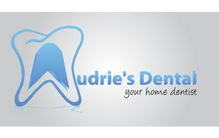 Audrie's Dental Logo
