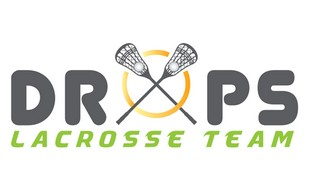 droops lacrosse team logo