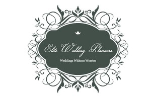 elite wedding planners Logo