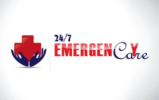 emergency care logo