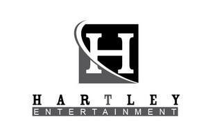Hartley Entertainment Logo