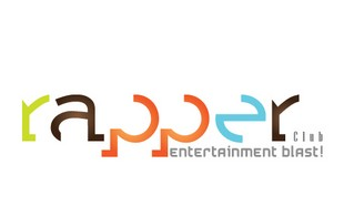 rapper Entertainment Logo