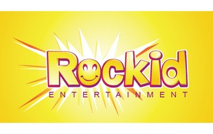 Rockid Entertainment Logo