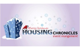 Housing chronicles Logo
