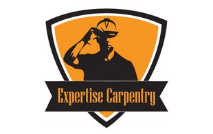 expertise carpentry logo