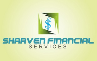 Sharven financial services Logo