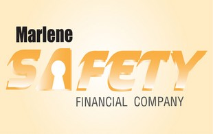 Safety financial Logo