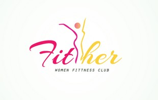 fit her women logo