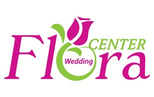 flora wedding Logo