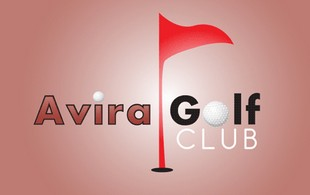 Avira Golf club Logo