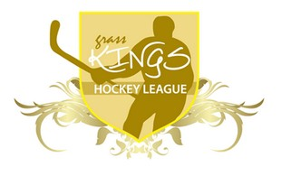 grass kings logo