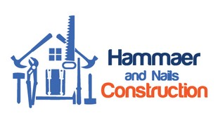 hammaer and nails logo