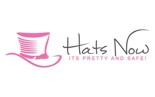hats now logo