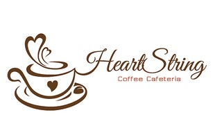 heart string Logo