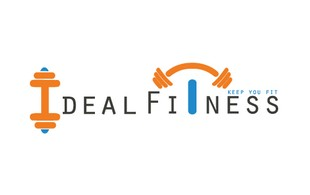 ideal finess Logo