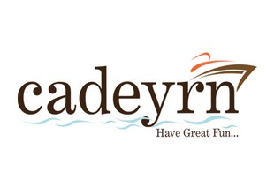 Cadeyrn Have Great fun Logo