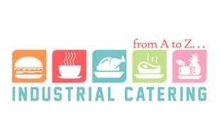 industrial catering Logo