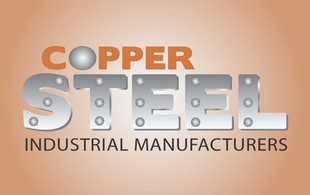 Copper Steel Logo