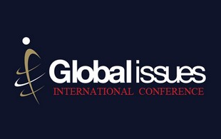 Global issues International Logo