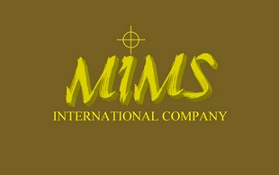 Mims International Logo