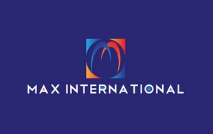 Max International Logo