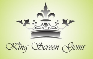 Jewelry screem Logo