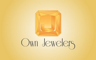 Jewelry own jewelers Logo
