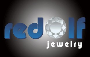 Jewelry red if Logo