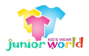 junior world logo