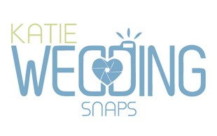 katie wedding Logo