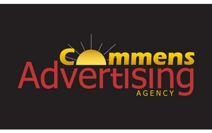 Commens Advertising Logo