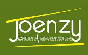 Joenzy Marketing Logo