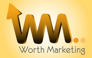 Im worth Marketing Logo