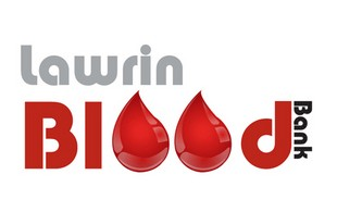 Lawrin Blood Medical Logo
